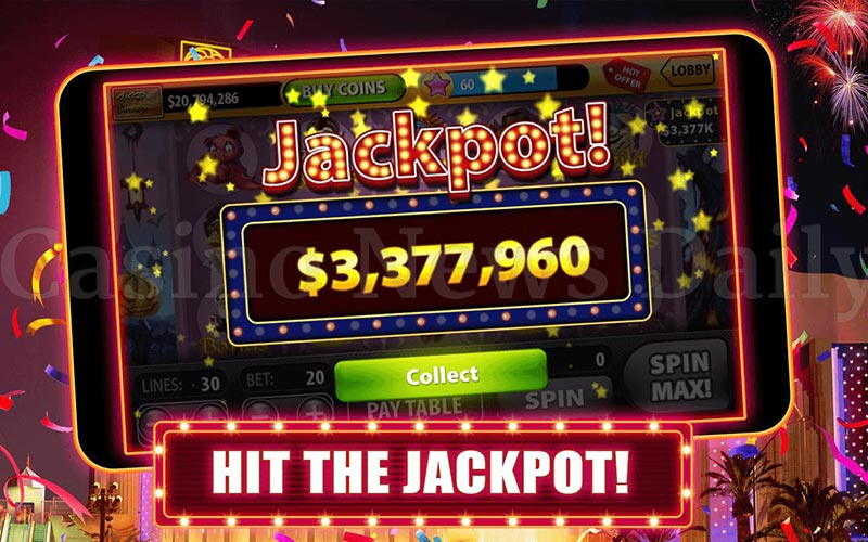 Progressive Jackpot เว็บ พีจี